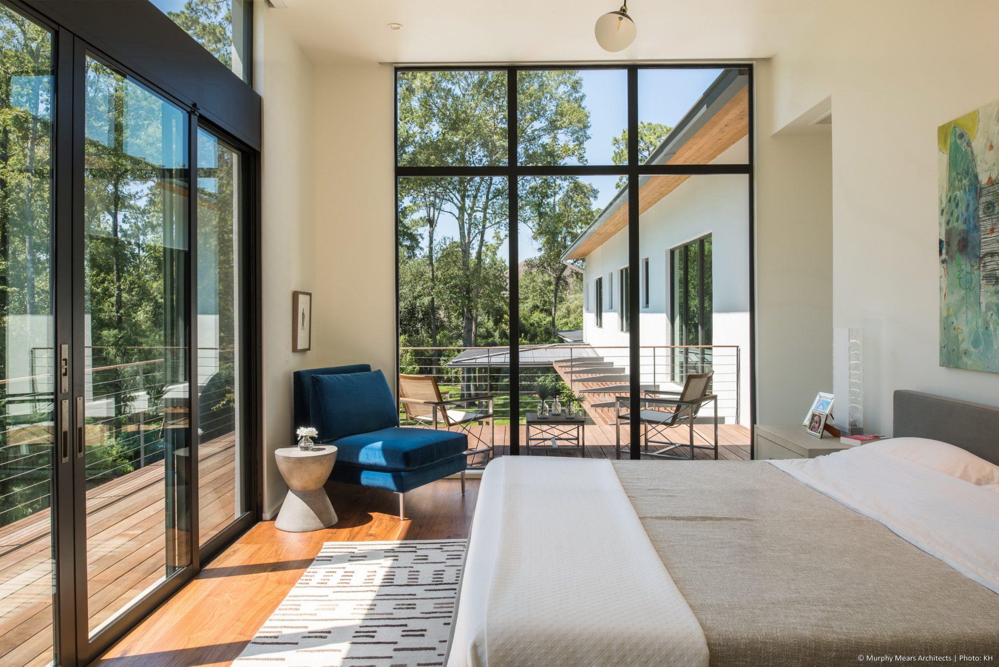Carlton Woods Residence Woodlands Tx
