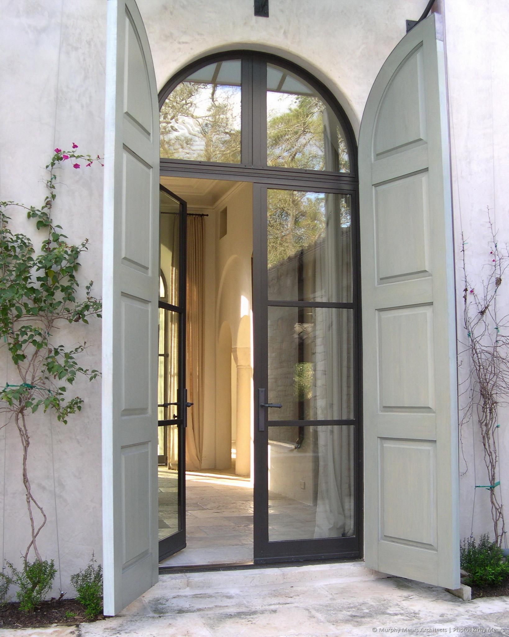 w-bridge-house-steel-doors-shutters