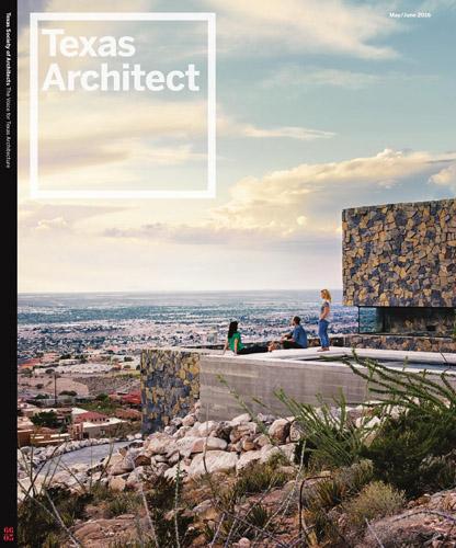Texas Architect May/June 2016